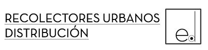 Recolectores Urbanos Distribución